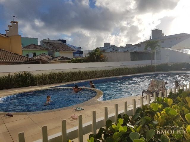 Apartamento à venda com 3 dormitórios em Ingleses, Florianópolis cod:8257 - Foto 2