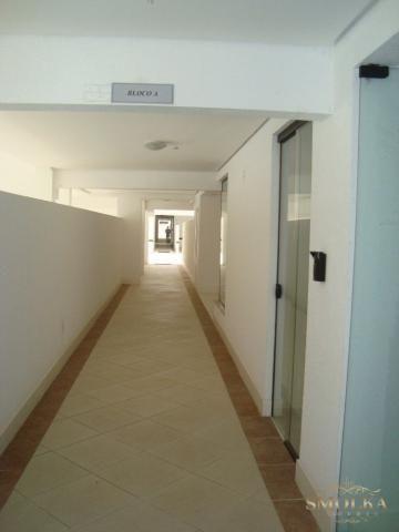 Apartamento à venda com 2 dormitórios em Ingleses do rio vermelho, Florianópolis cod:7951 - Foto 9