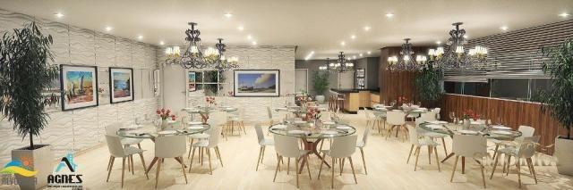 Apartamento à venda com 3 dormitórios em Ingleses, Florianópolis cod:8791 - Foto 4