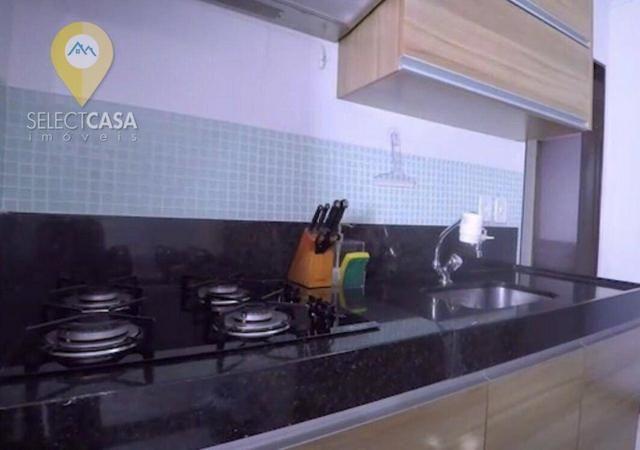 Apartamento 2 Quartos Lazer Completo Elevador em Colina de Laranjeiras - Foto 8