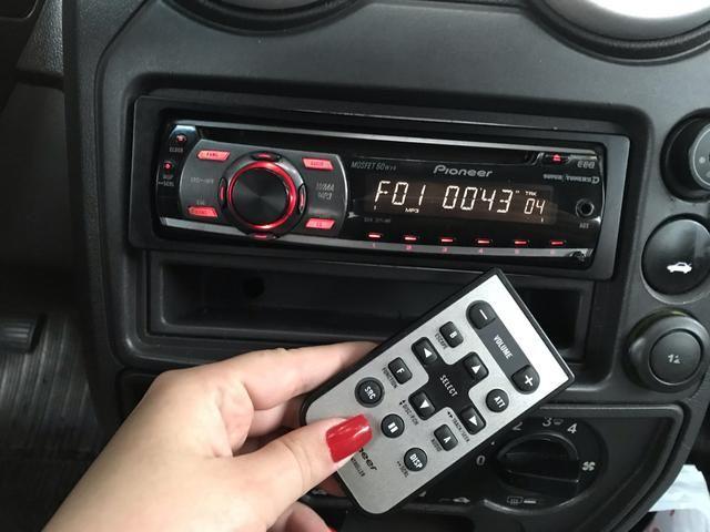 Radio pioneer muito bom