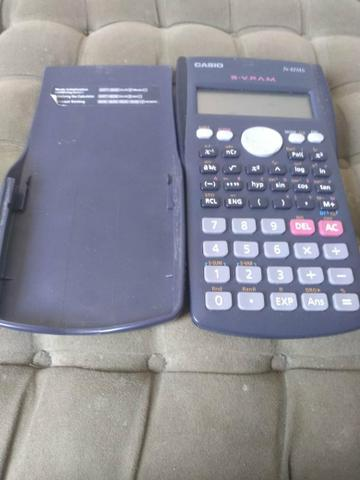 Calculadora científica Cássio original - Foto 2