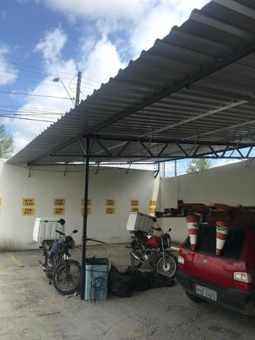 Alugo excelente terreno, ponto comercial no bairro Conjunto Ceará ideal para investir - Foto 6