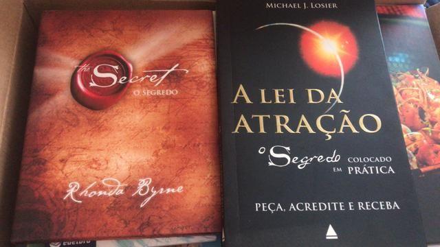 Livros usados - Foto 5