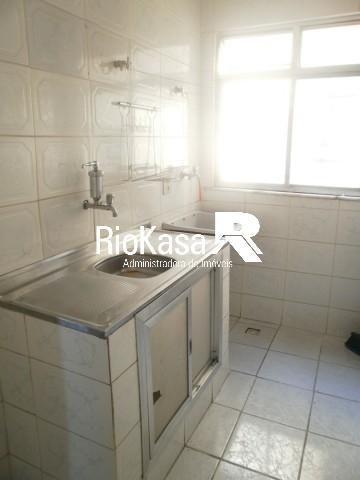 Apartamento - PAVUNA - R$ 400,00 - Foto 11