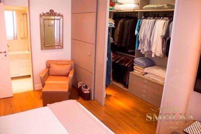 Apartamento à venda com 2 dormitórios em Jurerê internacional, Florianópolis cod:8021 - Foto 8