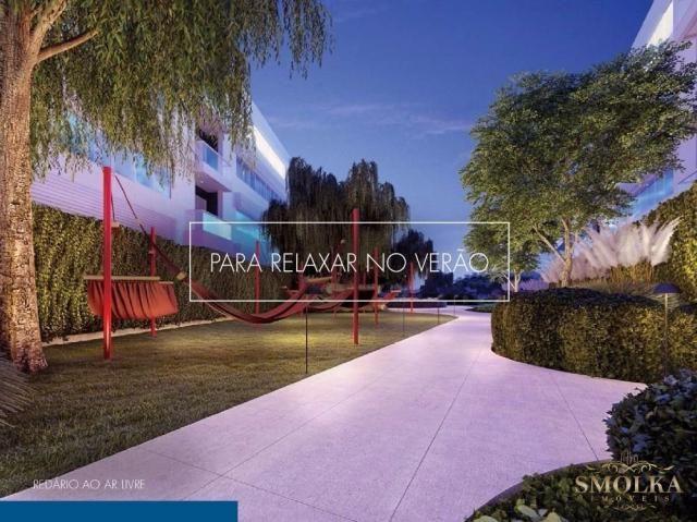 Apartamento à venda com 3 dormitórios em Jurerê, Florianópolis cod:7881 - Foto 7