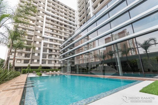 Apartamento para alugar com 2 dormitórios em , cod:I-023168