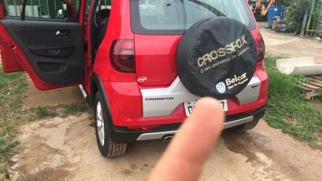 Vende-se CrossFox - Foto 2