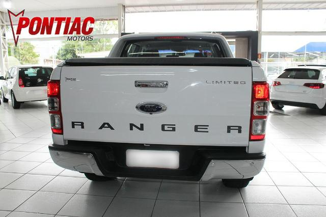 Ford Ranger Limited 3.2 4x4 CD 2017 - Foto 5