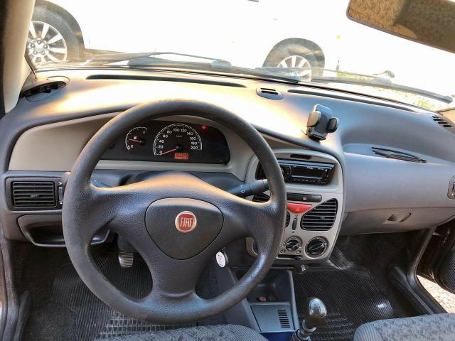 Siena 1.0 completo 2009/2010 4 portas - Foto 10