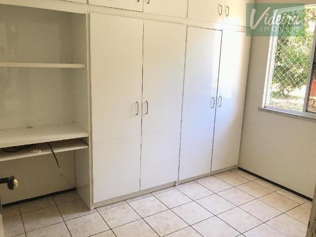 Apartamento residencial à venda, Messejana, Fortaleza - Foto 7