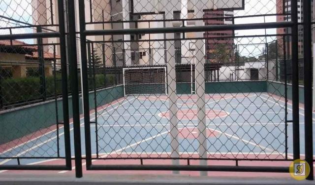 Apartamento para alugar com 3 dormitórios em Parque iracema, Fortaleza cod:50515 - Foto 4