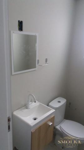 Apartamento à venda com 2 dormitórios em Ingleses do rio vermelho, Florianópolis cod:9407 - Foto 13
