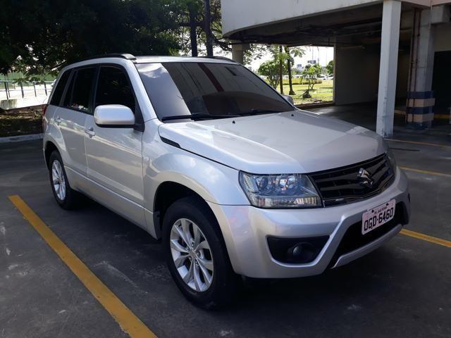 Suzuki Grandvitara 4x4 2013