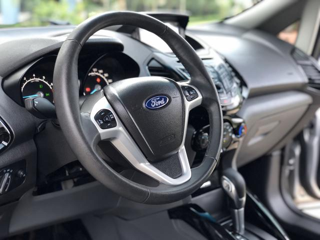 Ford Ecosport Freestyle 2.0 Automatico 2014/15 - Foto 11