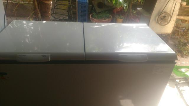 Freezer horizontal Consul duas portas - Foto 3