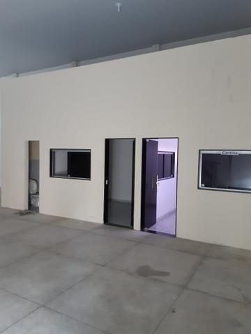 Vende-se prédio comercial novo 10x32x7 - Foto 5