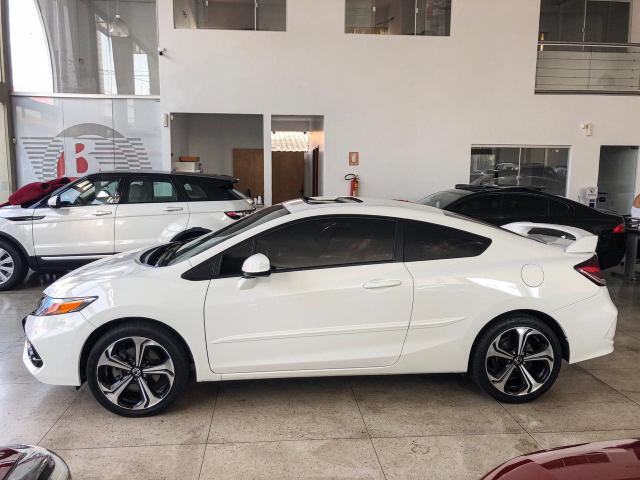 HONDA CIVIC 2014/2014 2.4 SI 16V GASOLINA 2P MANUAL - Foto 3