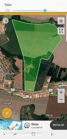 Fazenda em Campo Alegre de Goiás para plantio de soja! - Foto 4