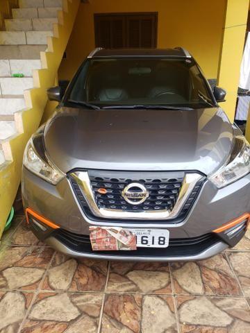 Nissan kicks Rio 2016 Limited