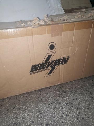 Skate eletrico - Foto 3