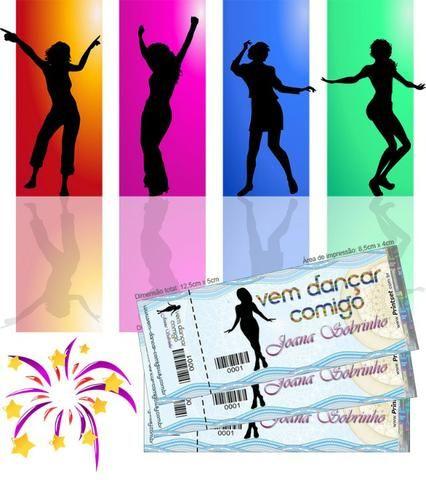 Vem Dançar Comigo! Método Revolucionário de Aprendizado - Foto 3