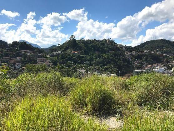 Terreno com 1.700 m2 à venda, agriões, teresópolis. - Foto 2