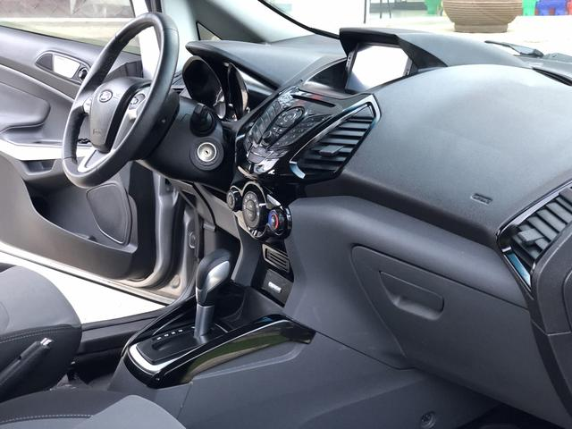 Ford Ecosport Freestyle 2.0 Automatico 2014/15 - Foto 18