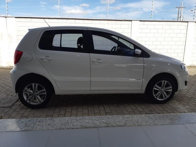 Volkswagen Fox 1.6 MI 8V 4P - Foto 7