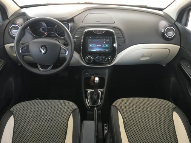 Renault Captur INTENSE 1.6 16V CVT 4P - Foto 4