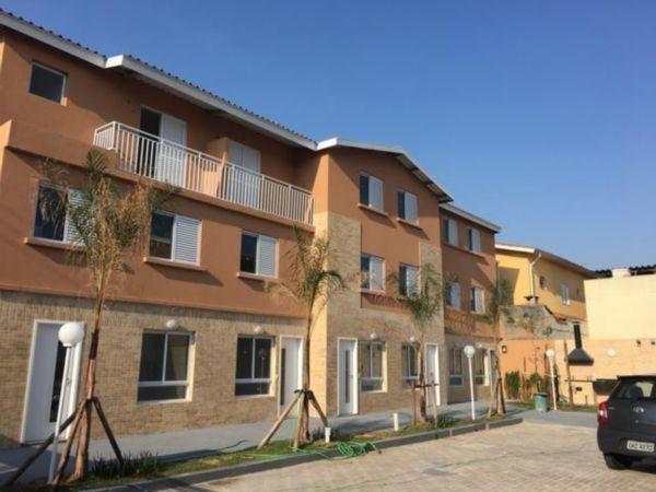 Casa de condomínio à venda com 3 dormitórios em Vila ema, São paulo cod:FL627 - Foto 6