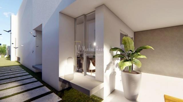 Casa à venda com 3 dormitórios cod:Sha005clube - Foto 12