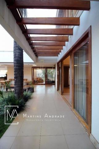 Casa à venda com 4 dormitórios em Park way, Brasília cod:SMPW005.1 - Foto 7