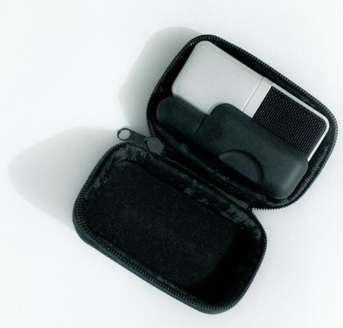 Microfone condensador USB portátil Samson GoMic - Foto 2