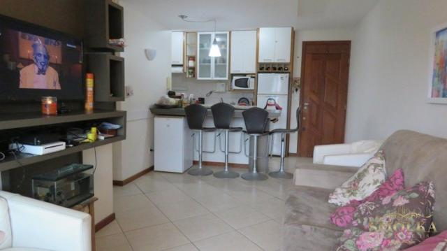 Apartamento à venda com 2 dormitórios em Canasvieiras, Florianópolis cod:9597 - Foto 15