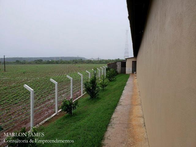 Fazenda em Campo Alegre de Goiás para plantio de soja! - Foto 9