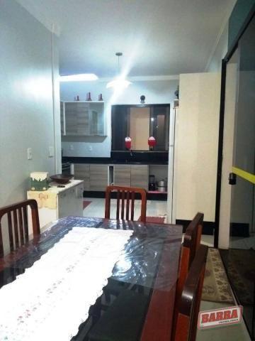 Qnj 36 sobrado com 4 dormitórios à venda, 350 m² por r$ 680.000 - taguatinga norte - tagua - Foto 13