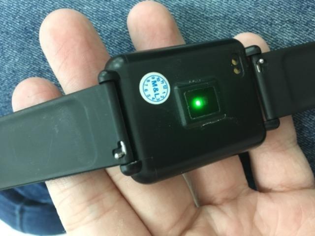 Vendo Relógio Smartwatch - Foto 2