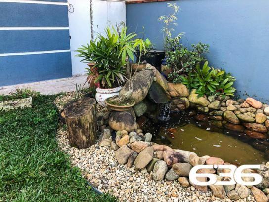 Casa | Joinville | Guanabara | Quartos: 3