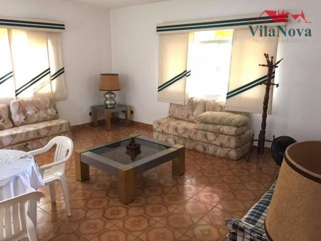 Chácara com 4 dormitórios para alugar, 24000 m² por R$ 3.500/mês - Distrito Industrial Rec - Foto 2