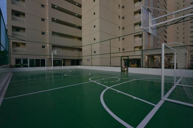 Apartamento com 2 dormitórios à venda, 74 m² por r$ 699.300 - guararapes - fortaleza/ce - Foto 9
