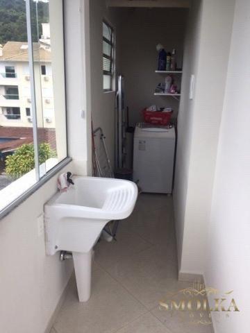 Apartamento à venda com 3 dormitórios em Jurerê, Florianópolis cod:9635 - Foto 8
