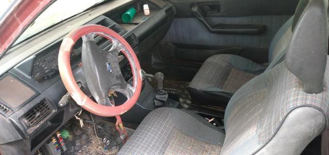 Fiat Tipo 1.6 1994 - Foto 3