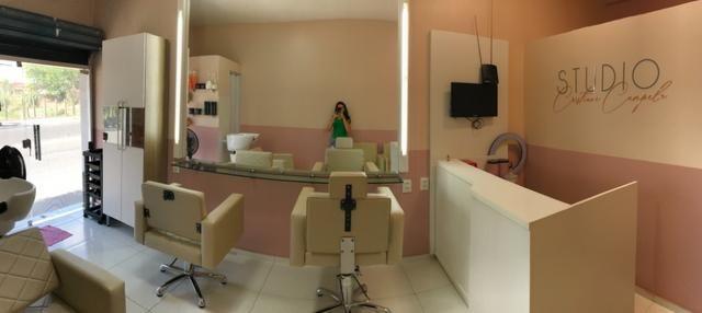 Vaga de emprego para manicure - Foto 2