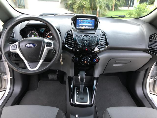 Ford Ecosport Freestyle 2.0 Automatico 2014/15 - Foto 16
