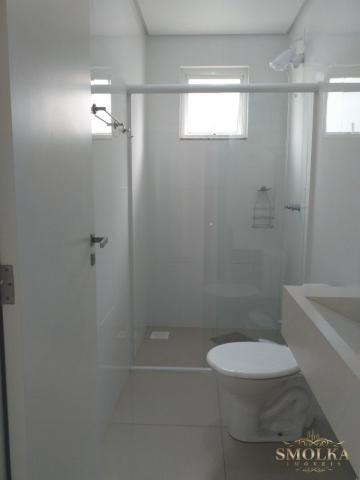 Apartamento à venda com 3 dormitórios em Ingleses do rio vermelho, Florianópolis cod:9575 - Foto 15