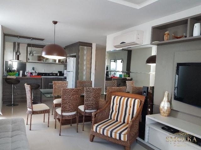 Apartamento à venda com 3 dormitórios em Ingleses, Florianópolis cod:8257 - Foto 4