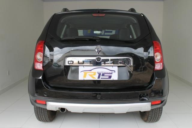 Renault Duster 2.0 16V Dynamique (Flex)(Aut) 2013+Bancos em Couro - Foto 14