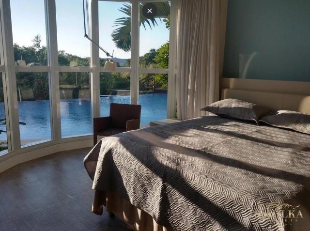 Apartamento à venda com 4 dormitórios em Cachoeira do bom jesus, Florianópolis cod:9215 - Foto 20